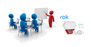 rok wireless Intruder Alarm Training