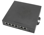 Veltin Premium 4 Port Long Reach POE Switch
