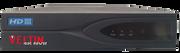 4 CH 8MP (4K)  POE NVR - Veltin 4K NVR Series