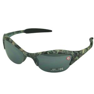 NCAA Alabama Crimson Tide Camo Plastic Sunglasses Shade Sport Shatter Resistant