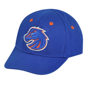 NCAA Boise State Broncos Lil Top of the World Infant Fit Stretch Blue Hat Cap