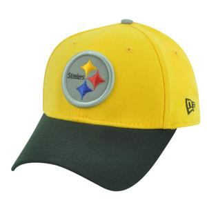 NFL New Era 39Thirty Pittsburgh Steelers Thanksgiving Flex Fit Small Medium Hat