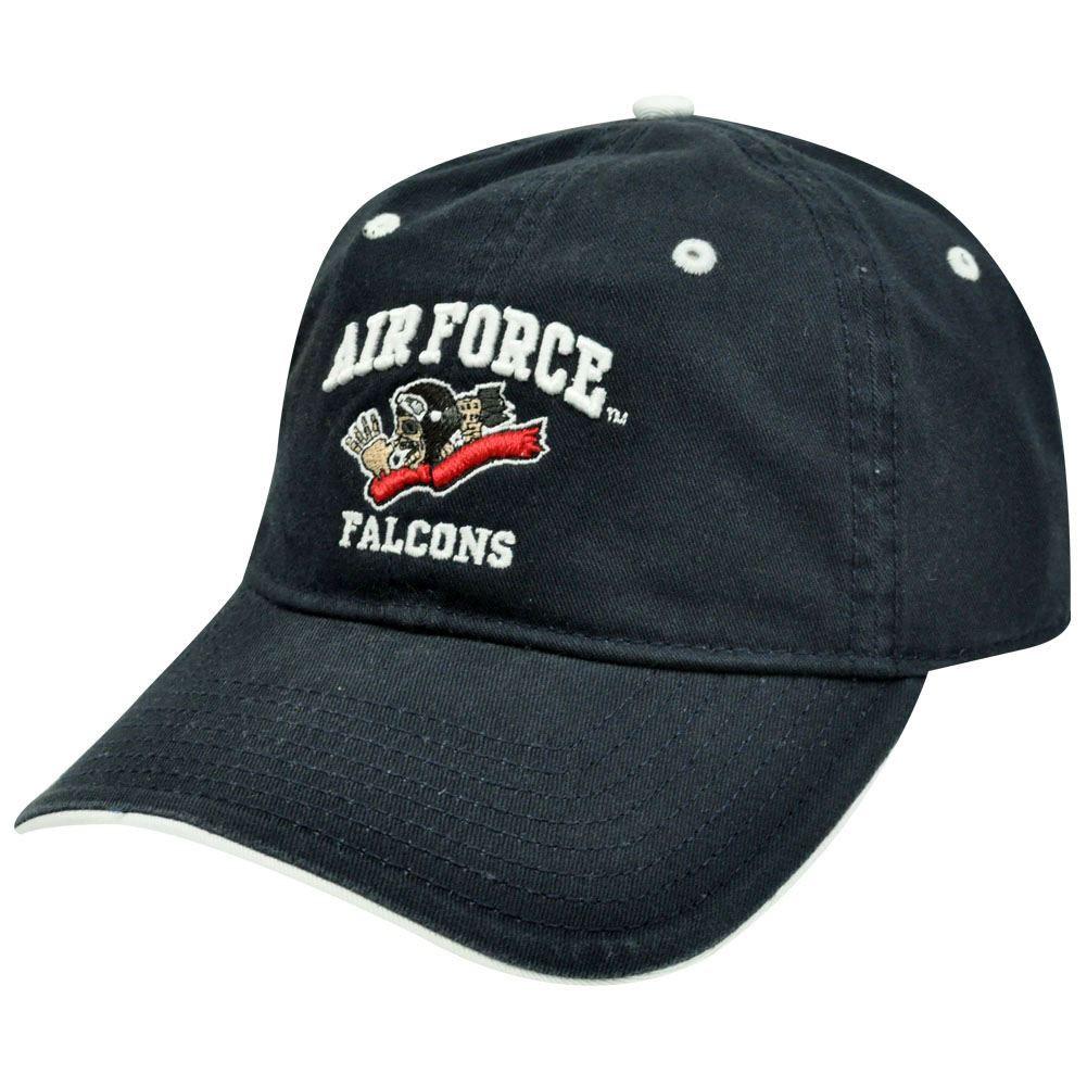 san francisco d4dd6 a2c82 ... new arrivals hat cap air force falcons bad bone skeleton pilot navy  blue game 589e7 abd3f