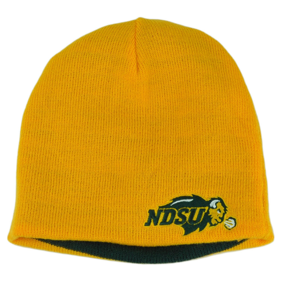 4e1da3d29a564 NCAA Missouri Tigers Knit Beanie Grey Cuffless Hat Winter Sport Toque  Mizzou. Your Price   14.95 (You save  10.04). Image 1. Larger   More Photos