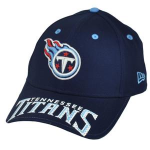 d199d2c376e ... shop nfl new era 9forty 940 word pin tennessee titans hat cap osfa navy  blue cd95b