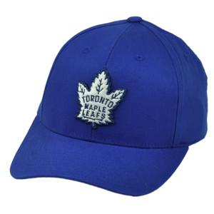 NHL American Needle Toronto Maple Leafs  Blue Adjustable Hat Cap Sport