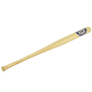 "MLB Washington Nationals Size 18"" Mini Souvenir Baseball Bat Wooden Novelty Fan"