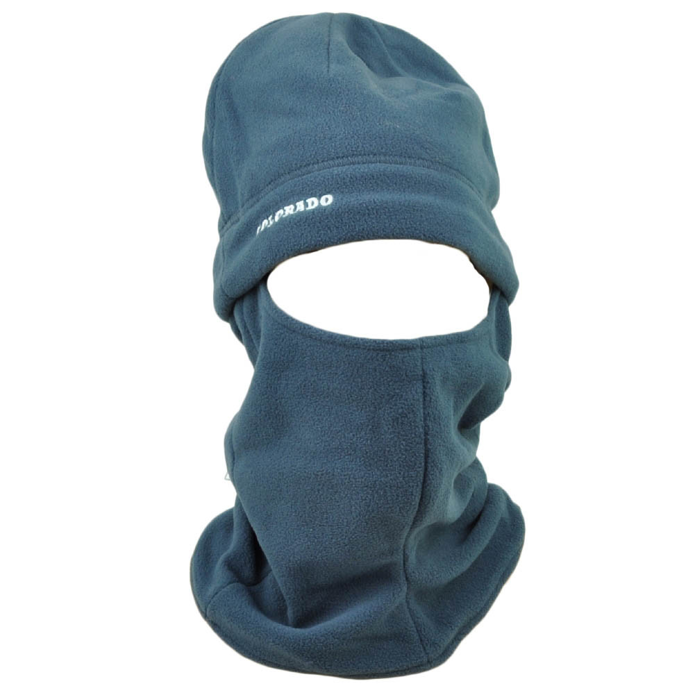 1017d92fb85 Colorado State USA America Ski Mask Navy Blue Knit Beanie Fleece ...