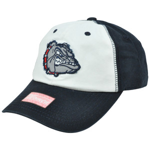 NCAA Gonzaga Bulldogs Venezia Women Ladies Relaxed Slouch Fit Hat Cap Adjustable