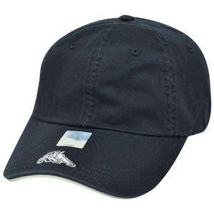 NCAA American Needle New Hampshire Wildcats Flambam Women Ladies Hat Cap Navy