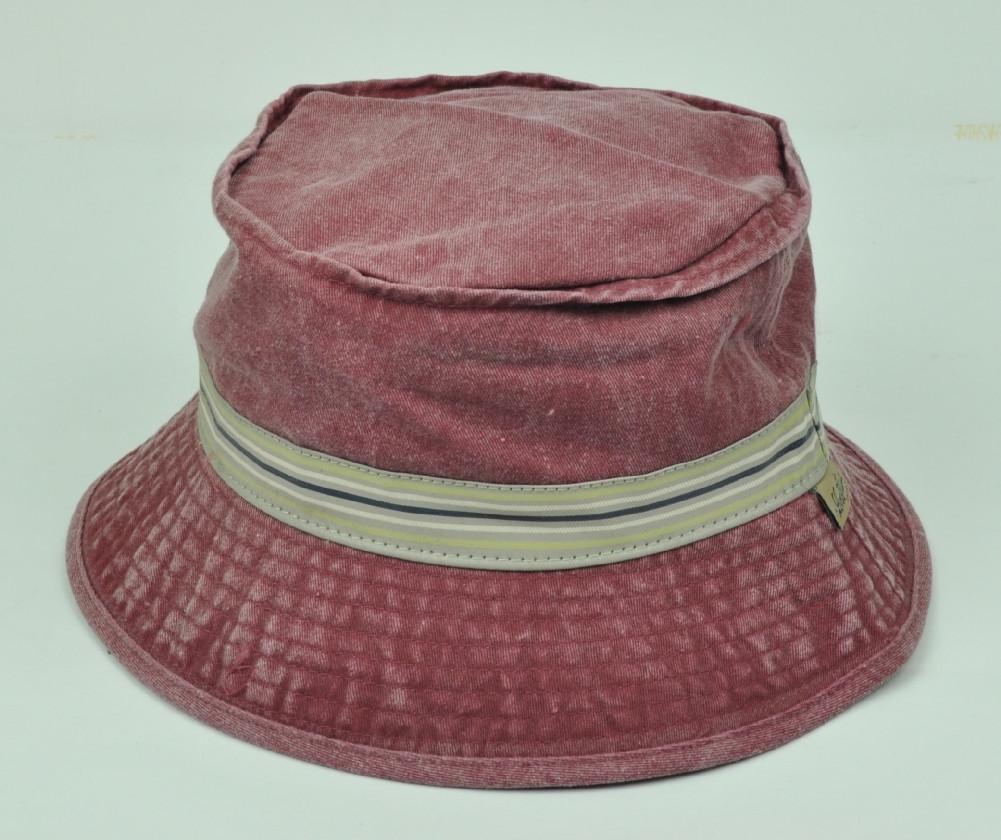 Levis Strauss Signature Vintage Distressed Sun Bucket Hat Large ... 41c1979cc3c