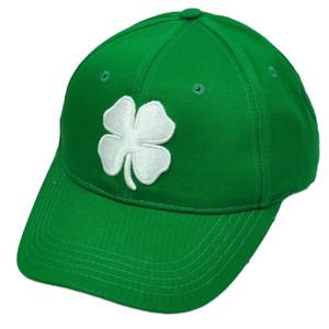 St Patricks Days Four Leaf Clover Green Adjustable Irish Luck Lucky Shamrock