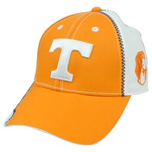 NCAA Wakeboard Unbrush Tennessee Vols Volunteers Adjustable Hat Cap Constructed