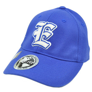the best attitude d097f 17172 ... promo code eastern illinois panthers applique patch hat cap ncaa flex  fit stretch top world e5d66