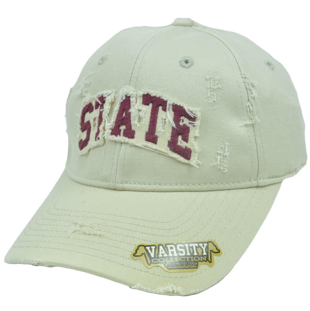 reputable site 7a584 27016 ... cheapest ncaa arizona state sun devils top of world varsity distressed  hat 9d89b da73e