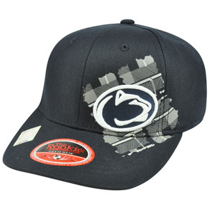 NCAA Penn State Nittany Lions Head Spin Top of the World Youth Flex Fit Hat Cap