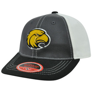 NCAA Southern Mississippi Golden Eagle Flex Fit Youth Stretch Top of World Hat