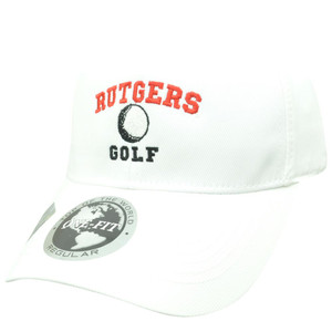 NCAA Rutgers Scarlet Knights Top of the World The Pro Flex Fit One Size Hat Cap