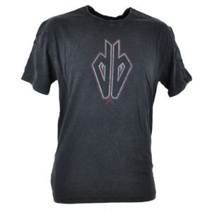 MLB Arizona Diamondbacks Vintage Faded Distressed Tshirt Tee Dbacks