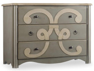 Melange Classique Scroll Chest