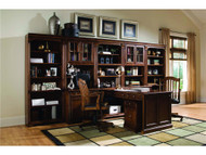 Brookhaven Home Office