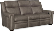 Imagine Leather Motion Sofa