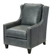 Loose Pillow Club Chair