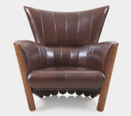 Moorea Accent Chair