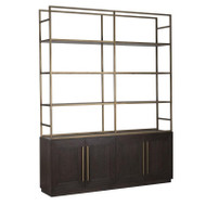 Madrid Bookcase