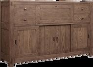 Modern Loft Rustic Sideboard