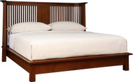 Park Slope Platform Bed