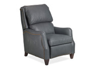 Handcock & Moore Leather Redford Recliner