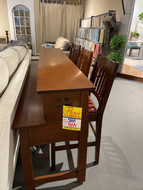Stickley Console / Bar Table