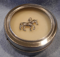 Gardenia - Electra's Butter Lotion (Small With Horse Charm)