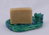 Rise N Shine - Goat's Milk Soap