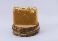 Almond Coconut - Goat's Milk Soap