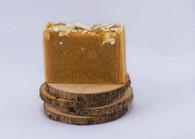 Almond Coconut - Goat's Milk Soap