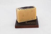Patchouli - Goat's Milk Soap