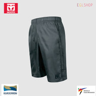 MOOTO Taekwondo Cool Summer QUICK DRY Short Pants Uniform WTF Martial Arts MMA Gray