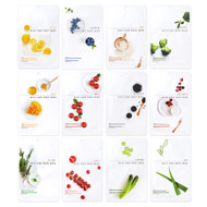 EUNYUL Daily Facial Mask Sheet Skin Care Soothing Pack Korean Cosmetics Beauty