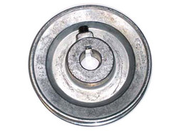 Portacool 3.75 OD Pulley - PULLEY-3.75