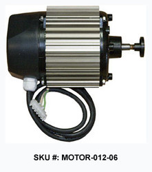 1/3 h.p. Variable Speed Portacool Motor - MOTOR-012-06