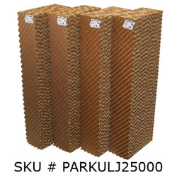 "Portacool KUUL® Replacement Pads for 24"" Fan Unit - PARKULJ25000"