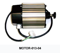 Portacool Variable Speed Motor for Jetstream 1600 - MOTOR-013-04
