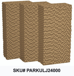 "Portacool KUUL® Replacement Pads for 16"" Fan Unit - PARKULJ24000"