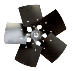 "Portacool 16"" Vertical Tank Fan Blade Assembly - FAN-ASSM-15"