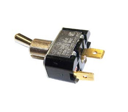 "Metal Toggle Switch for 48"" and Portacool Cyclone Fans - SWITCH-TOG-02"