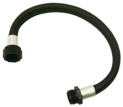 "Portacool 1/2"" x 18"" Female/Male Hose - HOSE-FM18"