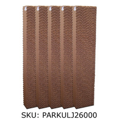 "Portacool KUUL® Replacement Pads for 36"" Fan Unit - PARKULJ26000"