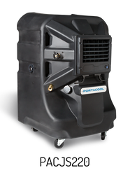 Portacool Jetstream™ 220 Portable Evaporative Cooler - PACJS220 - 2,400 CFM - 700 sq. ft.